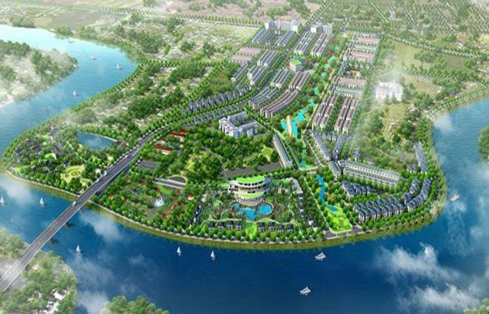 Đầu tư đất nền cạnh khu công nghiệp: Nên chăng?