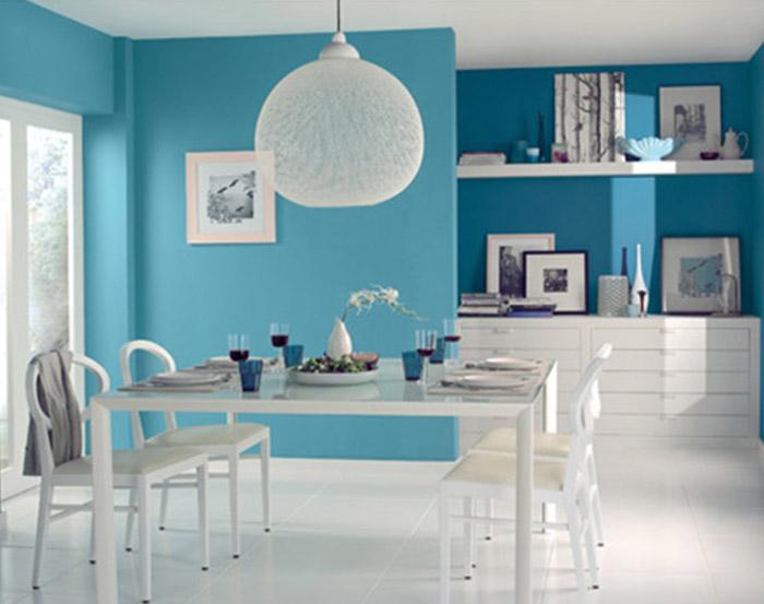 Dòng sơn nào phù hợp với ngôi nhà của bạn?