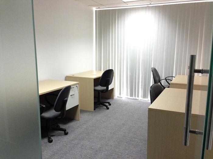 thuê văn phòng như thế nào