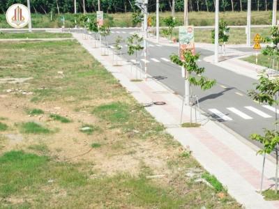 Đất đầu tư huyện Bàu bàng sổ hồng riêng, KĐT phước hợp Nam Long