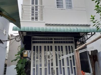 Bán nhà hẻm 1669 huỳnh tấn phát phường phú mỹ dt 3,5m x 6m 1 lầu pháp lý rõ ràng