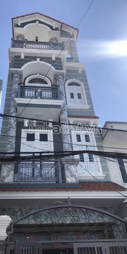 Bán nhà Phường Bình Hưng Hòa B, Bình Tân. Giá của em nó : 4,8 tỷ.