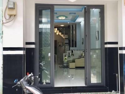 Bán nhà Ngã Tư Bốn Xã, Bình Tân HXH 40m2 giá cực rẻ chỉ 3.4 tỷ