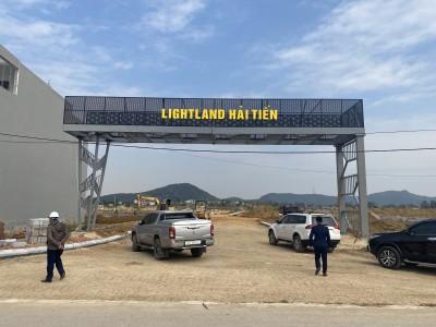 Đất Nền Phân Lô Ven Biển Hải Tiến - Lightland Hải Tiến