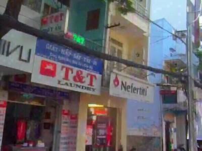 Chính chủ gửi bán nhà 2 Mặt Tiền Đường Lê Văn Sĩ P13 Phú Nhuận