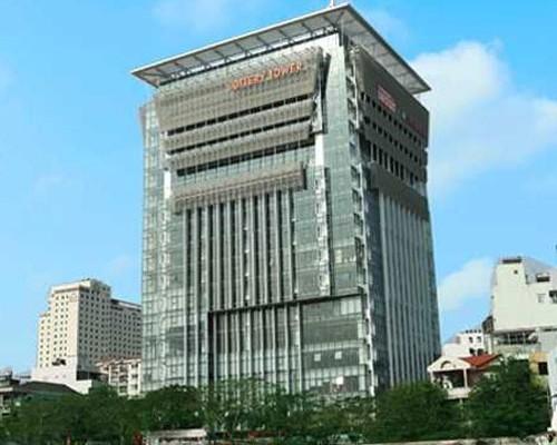HCMC Lottery Tower