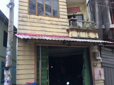 Nhà bán : 260 // Phan Anh, Phường Hiệp Tân, Quận Tân Phú. Giá : 3 tỷ 750 triệu.