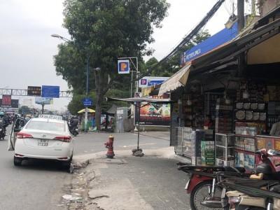 Bán nhà MT Trường Chinh, P.12, Q.Tân Bình, Tp.HCM, giá bán 27,5tỷ