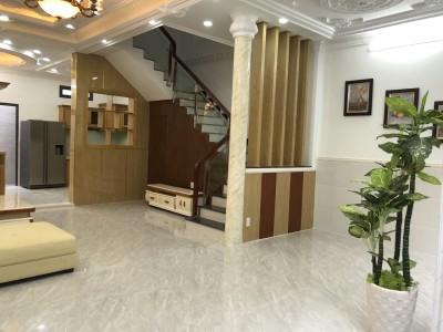 Bán Nhà Đường Quang Trung, Gò Vấp 65m2 Giá Rẻ 6.6 Tỷ Chỉ 1 Căn Duy Nhất