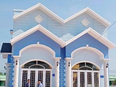 Chỉ 460 triệu là có thể sở hữu căn nhà trong khu đô thị an ninh không khí trong lành Tỉnh Bình Dương.