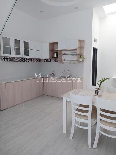 Nhà bán HXH Bùi Tư Toàn, Bình Tân 56m2, 3PN chủ tặng nội thất