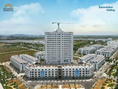 Chỉ Với 300Tr sở hữu ngay căn hộ cao cấp chuẩn 5* vị trí độc tôn của TP Thanh Hóa