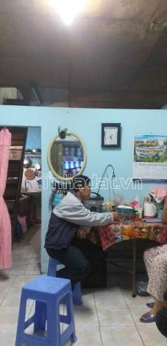 Bán nhà hẽm xe 4 chổ sát mặt tiền Lý Chính Thắng, P9, Quận 3. Giá 4.75 tỷ thương lượng.