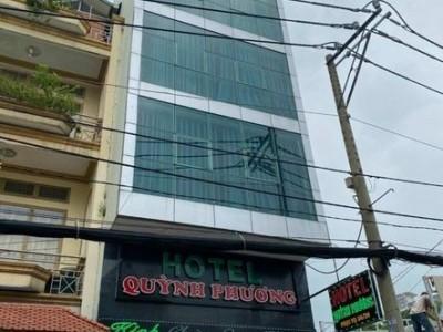 Chủ cần tiền chốt nhanh khách sạn mặt tiền Đường số 8, Gò Vấp. Giá 18 tỷ 5.