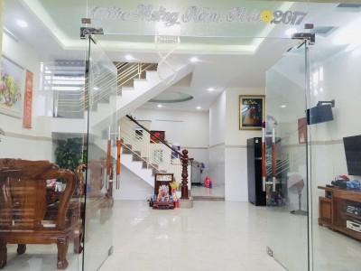 Nhà bán HXH Hồ Văn Long, Bình Tân 83m2, 4PN lớn giá rất là rẻ