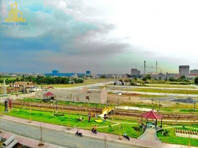 Nhận giữ chỗ vị trí dự án thành phố vệ tinh Long Cang Riverside