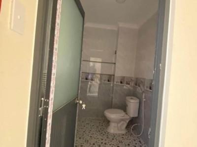 Nhà sổ hổng riêng huyện Cần Giuộc, Long An, 1 trệt, 2 lầu, 4pn, 3wc. Giá : 1,720 tỷ.