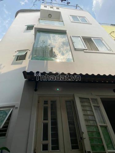 Bán nhà Quận 1 Giá 3Tỷ65 Đường Trần Quang Khải Phường Tân Định Quận 1