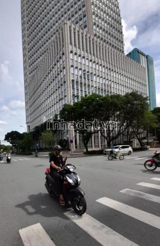 Bán nhà 2MT Mạc Thị Bưởi, P.Bến Nghé, Q.1, Tp.HCM, giá 196 tỷ