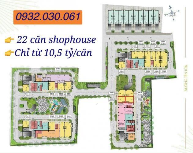 shophouse moonlight center point chỉ từ 10.5 tỷ/căn , ck tới 23% ngay aeon mall bình tân , 0932030061