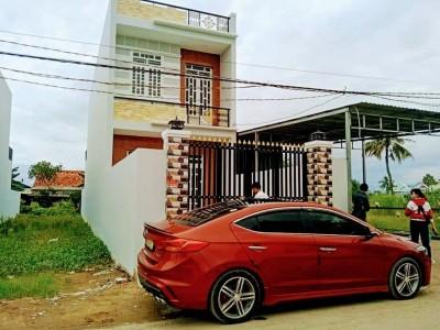 Nhà đẹp như hình, giá cả thương lượng. Thiết kế sang trọng tại Cần Guộc, Long An.