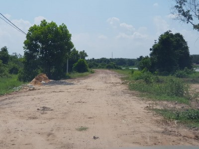 Khu đất 12.375m2 mặt tiền sông Sài Gòn, Xã An Phú, Huyện Củ Chi. Giá 18 tỷ.