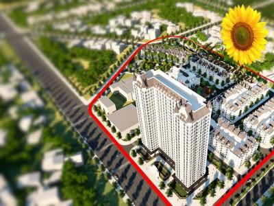 Shophouse KĐT kiểu mẫu Trung tâm Đông Anh Hà Nội giá chỉ từ 12 tỷ/căn