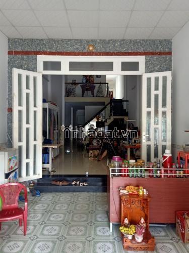 Cần bán gấp căn nhà khu phố 1, Phường Long Bình Tân, Biên Hoà, Đồng Nai. Giá chốt nhanh 2,5 tỷ.