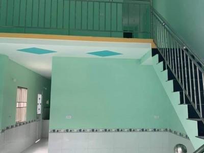 Bán nhà mới Phường Tam Phước, Biên Hòa. Giá bán :  600 triệu.