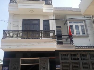 Nhà giá đất nè bán nhà 3 Tấm Phường An Phú Đông, Quận 12. Giá : 3,7 tỷ thương lượng