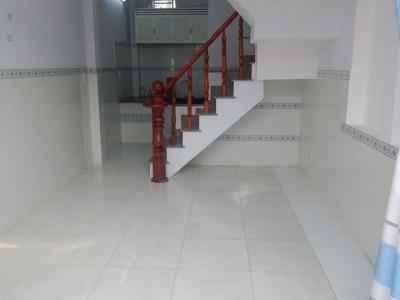 Bán gấp căn nhà nằm ngay Đường Lê Văn Khương, Quận 12. Giá 1.27 tỷ.