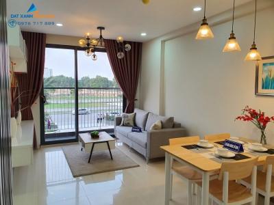 Nhận nhà ở ngay chỉ với 250tr, căn hộ 2PN nội thất cơ bản trung tâm TP