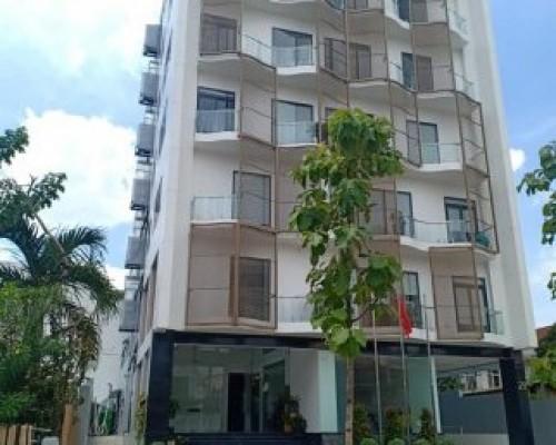 Tòa nhà IOS Phạm Văn Đồng