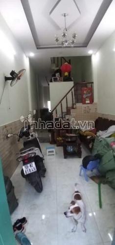 Nhà bán HXH Bình Long, Bình Tân 48m2, 4PN, 3WC nhà đẹp