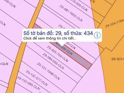 Đất Đường Vanh đai 3, Nhơn Trạch, Đồng Nai. Chinh chủ, hoa hồng 2% cho anh em.