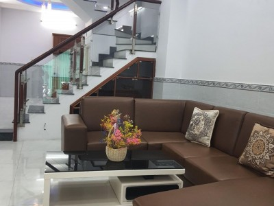 Nhà bán HXH Lê Văn Quới, Bình Tân 49m2, 4PN giá chỉ có đúng 5 tỷ