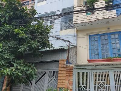 Nhà ngay Chợ Thạnh Thông Tây, Quang Trung, Gò Vấp. Giá 9.5 tỷ thương lượng.
