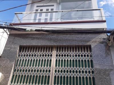 Bán nhà Đường số 12, Quận Bình Tân, giáp Tân Phú. Giá : 3,550 tỷ chốt .