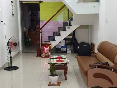 Bán nhà Bình Thạnh giá 3tỷ75 đường Nguyễn Khuyến Phường 12 Diện tích lớn giá yêu thương