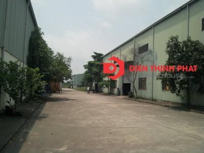 Mới hoàn thiện mặt bằng kho xưởng cho thuê: (500m2;600m2,800m2;1.000m2)Đường số 8, 6,4,10, liên khu 5-6,4-5