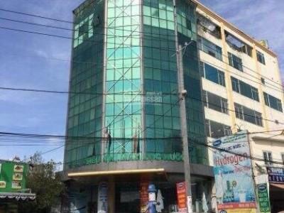 Siêu Phẩm Cho Thuê Mặt Tiền Lê Trọng Tấn, Quận Tân Phú. Hàng độc quyền cho thuê nguyên căn 220 triệu.