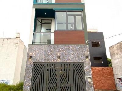 Nhà hẻm 230 Lò Lu, Phường Trường Thạnh, Q9. Giá bán 3,7 tỷ thương lượng mạnh.