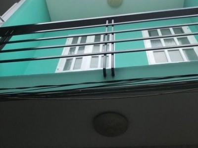 cho thuê nhà nguyên căn hẻm 160 nguyễn văn quỳ dt 3 x 7m 2 lầu 2 phòng ngủ 2 toilet