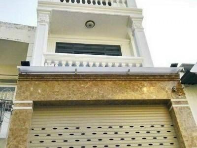 Bán Nhà Huỳnh Tấn Phát, Phường Bình Thuận, Quận 7. Giá chốt: 6.8 Tỷ.