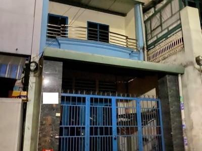 Nhà Đường Vành Đai Tây, Phường Bình An, Quận 2, giá: 2 tỷ.