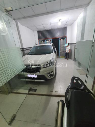 Nhà bán HXH Lê Văn Qưới, Bình Tân 90m2, 4PN mặt tiền kinh doanh