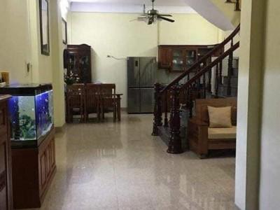 Nhà Vương Thừa Vũ, khu vực sầm uất, kinh doanh, ô tô đỗ cửa, view phố, 45m2, giá 4.45 tỷ