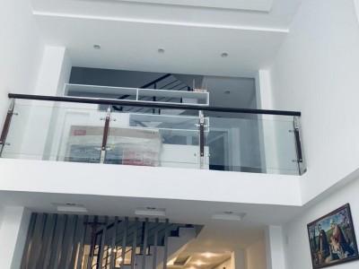 Nhà bán Đường số 6, khu Tên Lửa, Bình Tân 64m2 4PN giá chỉ 7.7 tỷ