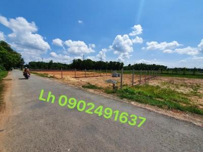 Bán đất Xã Trung Lập Hạ, Huyện Củ Chi. Giá bán nhanh 4.3 tỷ.
