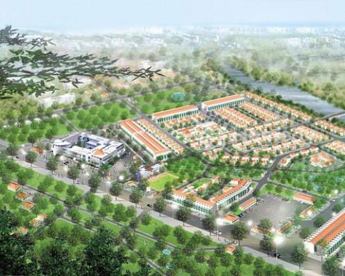 KDC Phú Xuân Cảng Sài Gòn